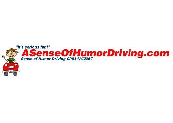 Fort Worth driving school A Sense Of Humor Defensive Driving