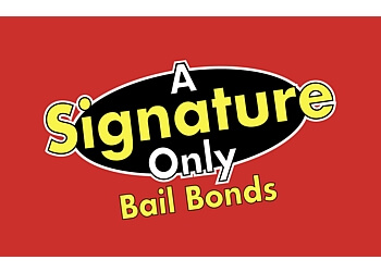 Coral Springs bail bond A Signature Only Bail Bonds