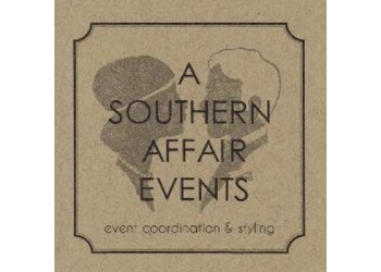 Huntsville wedding planner A Southern Affair Events