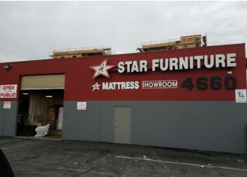 A STAR FURNITURE