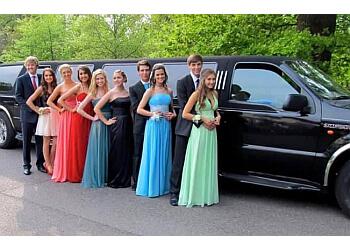 Spokane limo service A - Star Limousine