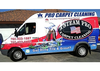 A Steam Pro Carpet Cleaning