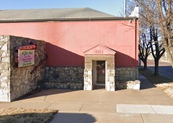 Wichita dance school A Step Ahead Dance Studio