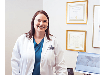 Baton Rouge gynecologist A. Sunshine Willett, MD