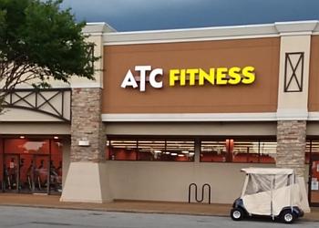 Memphis gym ATC Fitness