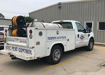 Huntsville pest control company ATEC Pest Control