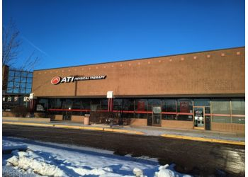 Aurora physical therapist ATI Physical Therapy