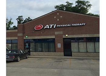 Detroit physical therapist ATI Physical Therapy