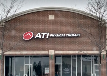 Joliet physical therapist ATI Physical Therapy