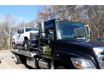 Providence towing company A-TOWING