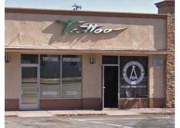 Garden Grove tattoo shop A-TOWN TATTOOS