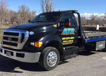 West Valley City towing company ATR Towing