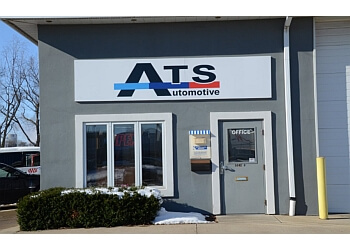 Cedar Rapids car repair shop ATS Automotive LLC