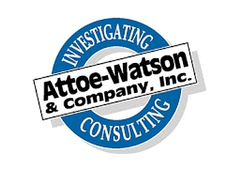 Madison private investigation service  ATTOE-WATSON & COMPANY, INC.