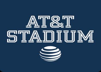 Arlington places to see AT&T Stadium