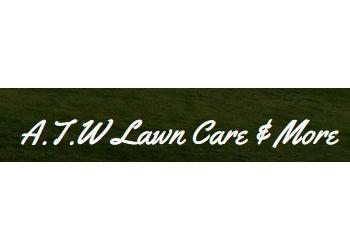 Spokane lawn care service A.T.W Lawn Care & More