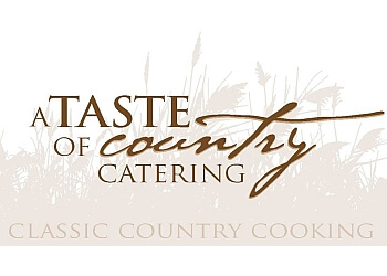 Sioux Falls caterer A Taste of Country Catering