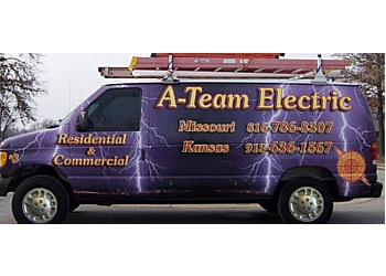 A-Team Electric, LLC