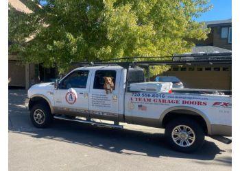 Denver garage door repair A Team Garage Doors