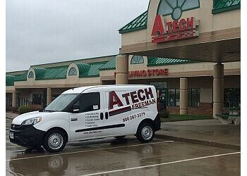 A TECH EASY LIVING STORE INC.