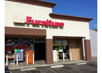 3 best furniture stores in downey ca threebestrated. Black Bedroom Furniture Sets. Home Design Ideas