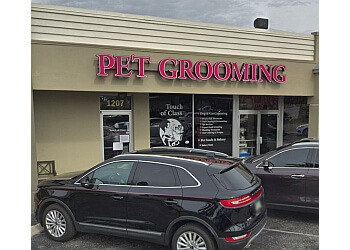 Cape Coral pet grooming A Touch of Class Pet Grooming, Inc.