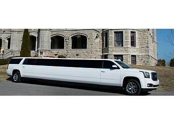 Fresno limo service A Touch of Class Transportation, Inc.