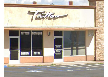 Garden Grove tattoo shop A-TOWN TATTOOS