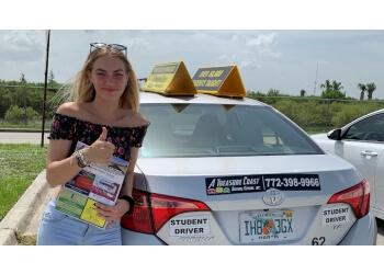 Port St Lucie driving school A Treasure Coast Driving School, Inc