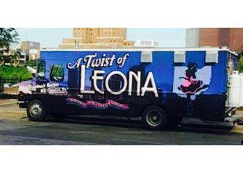 Akron food truck A Twist of Leona