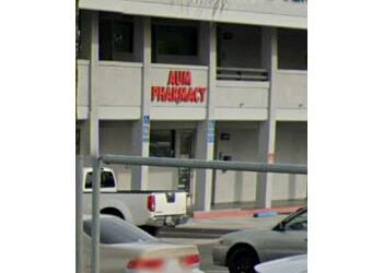 Anaheim pharmacy AUM Pharmacy