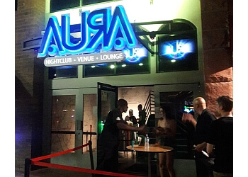 Tempe night club AURA