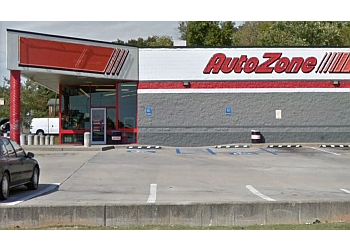 Atlanta auto parts store AUTOZONE