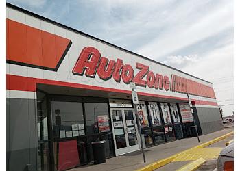 El Paso auto parts store AUTOZONE