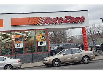 Jersey City auto parts store Autozone