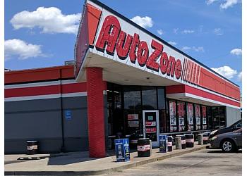 Lexington auto parts store AUTOZONE