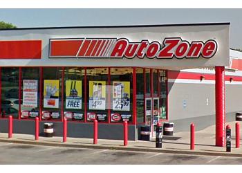 Lincoln auto parts store AutoZone