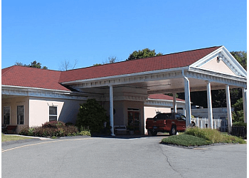 Waterbury assisted living facility AUTUMN LAKE HEALTHCARE