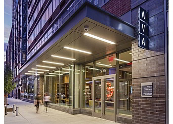New York apartments for rent AVA High Line
