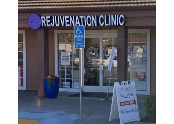 San Jose med spa AVA Rejuvenation