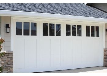 Costa Mesa garage door repair AVAUNT GARAGE DOORS INC.