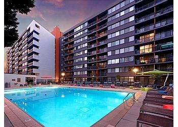 Washington apartments for rent AVA Van Ness