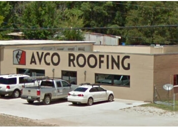 Tyler roofing contractor AVCO Roofing, INC.