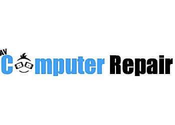 Lancaster it service AV Computer Repair