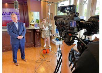 Huntsville videographer AVO Communications, Inc.