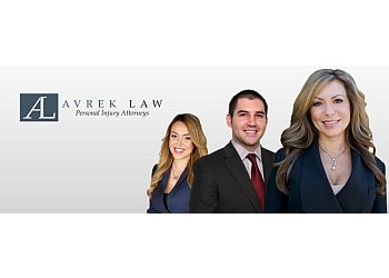 Irvine medical malpractice lawyer AVREK LAW FIRM