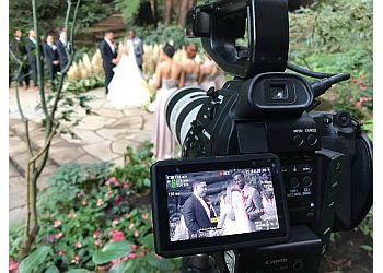 San Jose videographer AVR Films