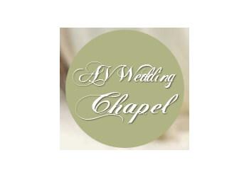 A V Wedding Chapel
