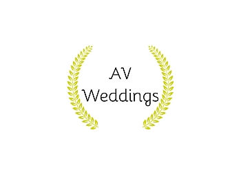 Corona wedding planner AV Weddings