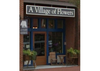 Nashville florist A Village of Flowers